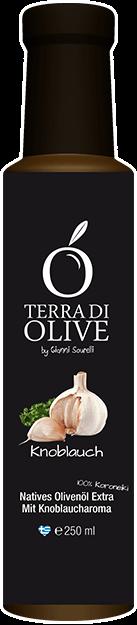 olivenoel-knoblauch